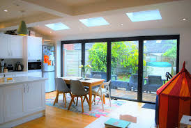 walton upon thames extension and garage conversion fluent share the post