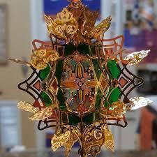 best baldwin brass chemart shimmering snowflake ornament year 200
