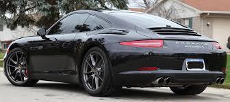 2012 porsche 911 s price fs 2012 porsche 911s 991 basalt black black price reduced