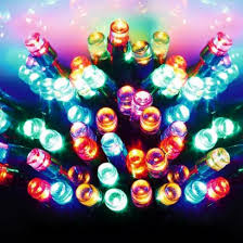 battery operated lights with timer 600 outdoor battery operated led timer light multi coloured