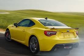 yellow subaru wagon subaru brz series yellow is definitely not mellow