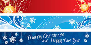 merry email banner merry and happy new year 2018