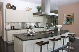 Awesome Stainless Steel Backsplash Trim Ideas Home Decorating - Backsplash trim ideas