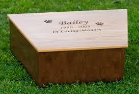 pet caskets memorial biodegradable wooden pet caskets and pet coffins for burial