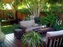 Creative Backyard Backyard Fencing Ideas Types Fence Ideas How Do Creative