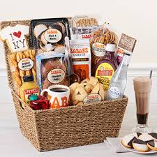 new york gift baskets gift baskets boxes zabar s