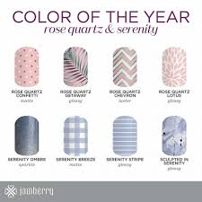2016 Color Of The Year 2016 Jamberry Colour Of The Year Releases Jam Beautiful