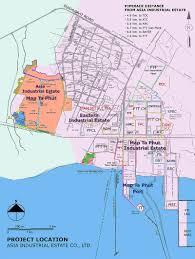 Scc Map Industriegebiet Map Ta Phut U2013 Wikipedia