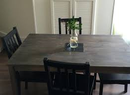 refinish dining room table articles with brayden studio apopka dining table tag awesome