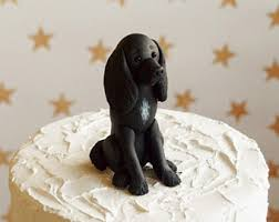 pug cake topper dog wedding cake topper dog birthday cake