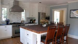 kitchen island butcher block tops custom walnut butcher block countertop ridgewood new jersey
