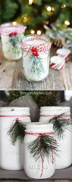 jar table decorations 27 gorgeous diy thanksgiving christmas table decorations