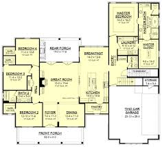 open floor plan farmhouse erin house plan farmhouse plans farmhouse house plans and
