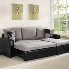 Sleeper Sofa Sectional With Chaise with Good Things About The Sectional Sleeper Sofa With Chaise