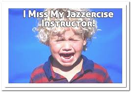 Jazzercise Meme - funny jazzercise meme collections