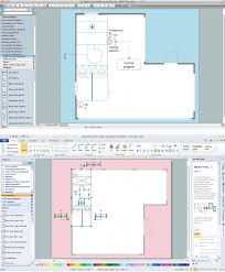floor plan design software reviews house plan house electrical plan software electrical diagram