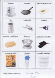 les ustensiles de cuisine ustensiles de cuisine imagiers ustensile de cuisine
