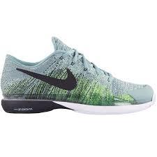 Nike Vapor vapor 9 5 flyknit tennis shoe review