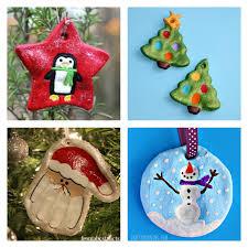 12 salt dough ornaments for s bundle