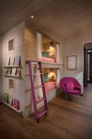 Cute Beds For Girls by Girls Bedroom With Bunk Beds Home Design Ideas