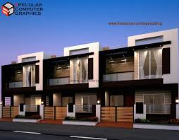 Indian House Floor Plans Free 28 Row House Design Community Architect Anatomy Of The