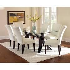 wayfair glass dining table ashley dining room sets canada exciting wayfair dining room sets