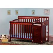 Sorelle Newport Mini Crib Sorelle Newport 2 In 1 Convertible Mini Crib And Changer Combo