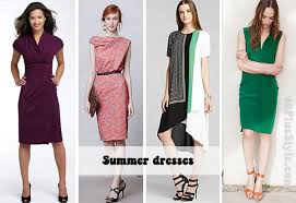 essential summer dresses u2013 high summer casual work and evening