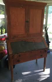 Plantation Desk 1800 U0027s Plantation Desk Furniture Pinterest Desks Antique