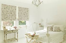 Shabby Chic Style Wallpaper by Bedrooms Beautiful Shabby Chic Bedroom With White Chic Bed And