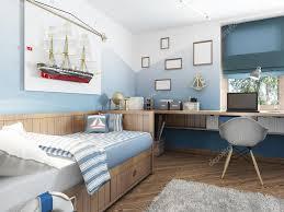 chambre marine chambre d enfant dans le style marin photographie kuprin33