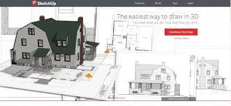 House Floor Plan Software by Free Floor Plan Software Sketchup Review House Floorplan Homepage