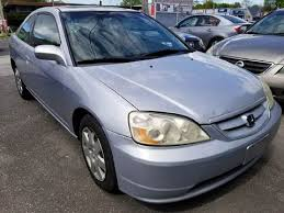 honda civic ex 2001 2001 honda civic for sale carsforsale com