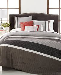 meridian reversible 7 pc comforter sets bed in a bag bed