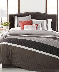 Penguin Comforter Sets Meridian Reversible 7 Pc Comforter Sets Bed In A Bag Bed