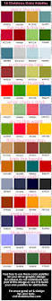 14 must have art and design color palettes for christmas