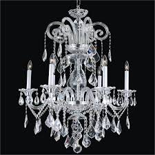 Christal Chandelier Candle Chandelier Dynasty 557