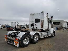 2012 western star 4864fxb primemover qld truck dealers australia