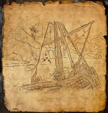Bal Foyen Treasure Map Maps Archives Exploring The Elder Scrolls Online And Other Games