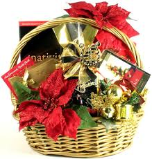 diy christmas gift basket ideas gift ideas christmas basket