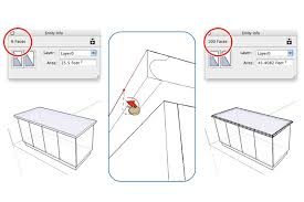 speed up sketchup extrude curves with fewer sides sketchup blog