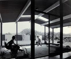 Eichler House by Eichler House Vintage Interiors 2 Pinterest Eichler House