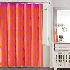 trending in bathroom decor quatrefoil shower curtains u2013 rotator rod