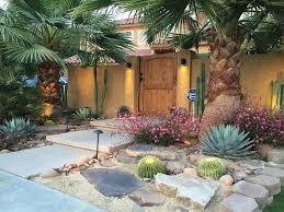 beauty of desert landscaping ideas home design ideas