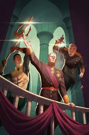 house of m house of m 2 variant by shoomlah on deviantart