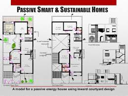 Smart Home Floor Plans Ict4s Sustainable And Smart Rethinking What A Smart Home Is