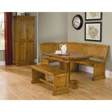 dining retro corner bench dining table set image and modern