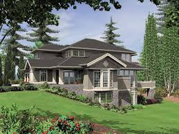 Luxury Craftsman Style Home Plans 41 Best Floorplans U0026 Elevations Images On Pinterest Prairie