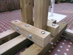 Base2 Jpg Izøinx Wooden Tilting Base For Vertical Antenna