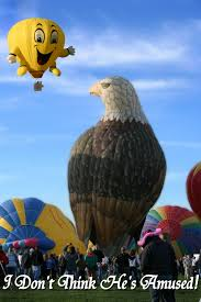Galballoonfiesta2012 Balloon Fiesta In Albuquerque This Is So Funny Lol I Like